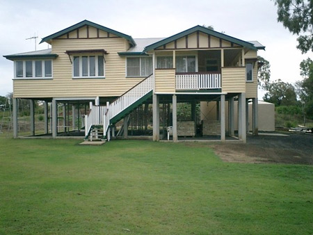 retrofitting for flood prone areas harden up protecting queensland
