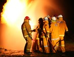 Queensland on high alert for bushfire season